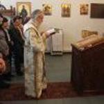 Прослава Светих Константина и Јелене у Луксембургу